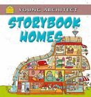Storybook Homes by Gerry Bailey (Hardback, 2013)