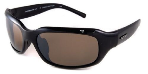 Sundog 37000 Troll Cristec Polarised Black//Brown with hard case