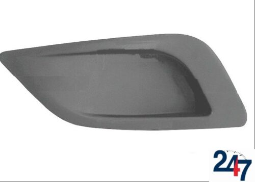 NEW FORD FOCUS MKII 2008-2010 FRONT BUMPER FOG GRILLE TRIM COVER LEFT N//S
