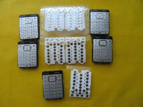ID-SI 5 Stück Keypad für Siemens OpenStage SL4 professional