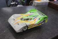 Corally SP12X RC Car Winnipeg Manitoba Preview
