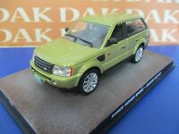 Die cast 1/43 Modellino Auto 007 James Bond Range Rover Sport – Casino Royale