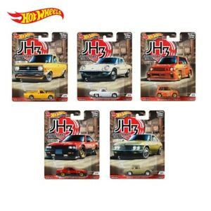 Hot-Wheels-Diecast-Japan-Historics-3-JH3-Car-Culture