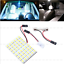 48-SMD-COB-LED-T10-4W-12V-White-Light-Car-Interior-Panel-Light-Dome-Lamp-Bulb-LR thumbnail 5