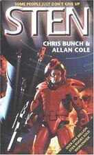 Sten Bunch, Chris, Cole, Allan Paperback