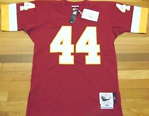quality design ae3f5 625d1 MITCHELL & NESS NFL WASHINGTON REDSKINS JOHN RIGGINS ...
