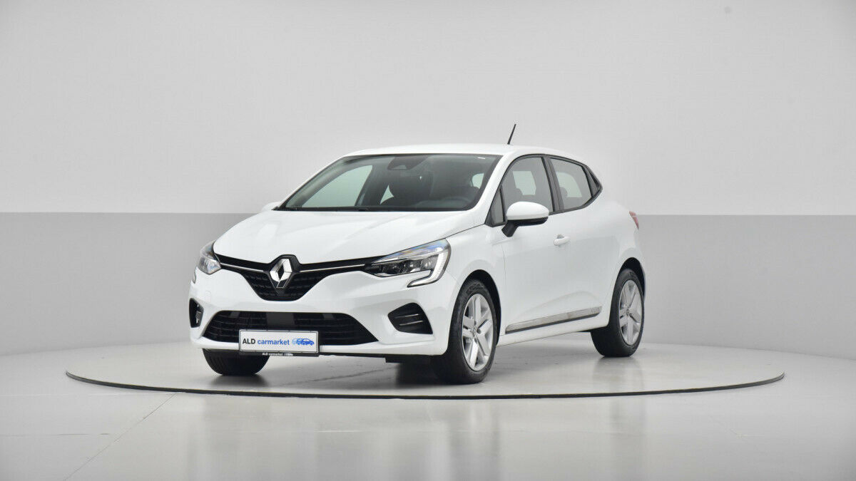 Renault Clio V 1,0 TCe 100 Zen 5d - 152.000 kr.