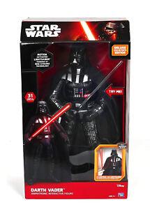 Personnage interactif Darth Vader Animatronic de Star Wars