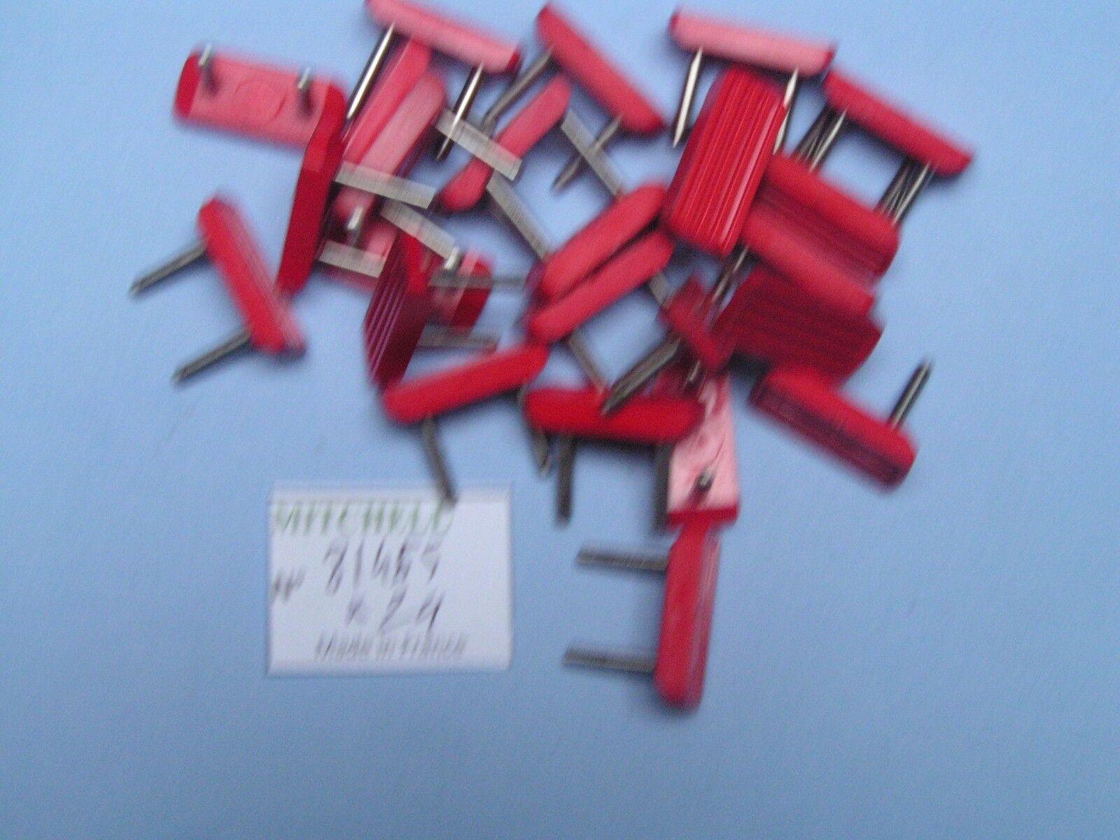 24 Oszillation slide sperren Echter Teil Teil Teil 81455 PIN-r mitchell Rolle 498 & andere 374c24