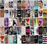 Ultra Thin Cartoon Silicone Clear TPU Soft Case Cover for iPhone 6S 7 Plus 5 SE