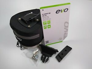 EVO E-Cargo Seat Bag Extra Large Quick Release