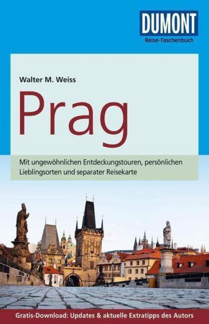 DuMont Reise-Taschenbuch Reiseführer Prag: mit Online-Updates als Gratis ... /2