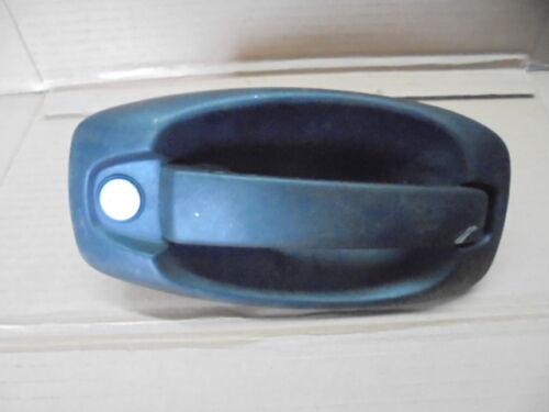NEMO BIPPER FIORINO OS FRONT DOOR HANDLE FITS 2008+