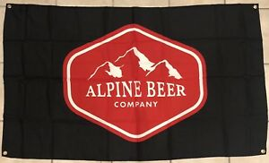 "BEAR REPUBLIC 3/"" Flag Logo racer 5 STICKER decal craft beer brewing brewery"