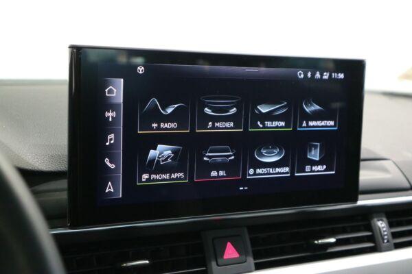 Audi A4 40 TDi Prestige+ Avant S-tr. billede 7