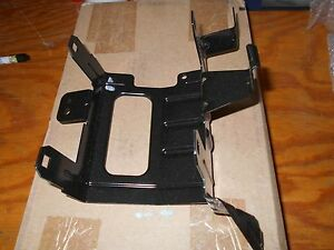 new 2006 2010 ford explorer fuse box mounting bracket asby 6l2z image is loading new 2006 2010 ford explorer fuse box mounting
