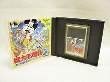 SUPER PEACH BOY DENTETSU Item Ref/ccc PC-Engine Hu Hudson Japan Game pe