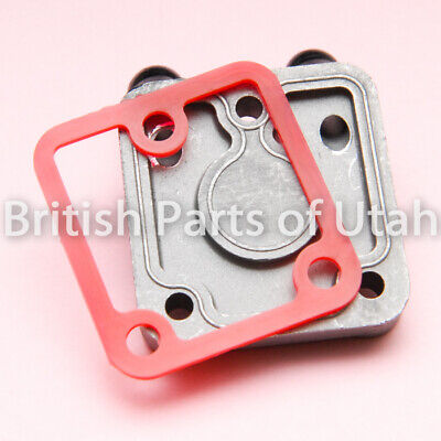 Land Range Rover P38 Discovery 2 II Throttle Body Heater Plate Gasket SILICONE Y