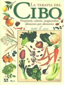 LA TERAPIA DEL CIBO  AA.VV. DON CHISCIOTTE 2007