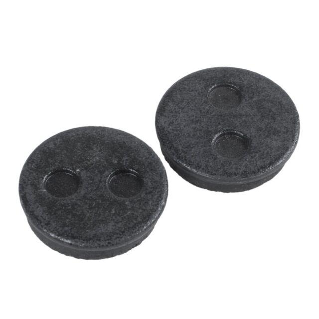 2pcs MTB Brake Pads Kit for Xiaomi Mijia M365 Scooter Skateboard Caliper M3 T3P9