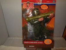 Hasbro Desert Storm Night Attack Action Figure