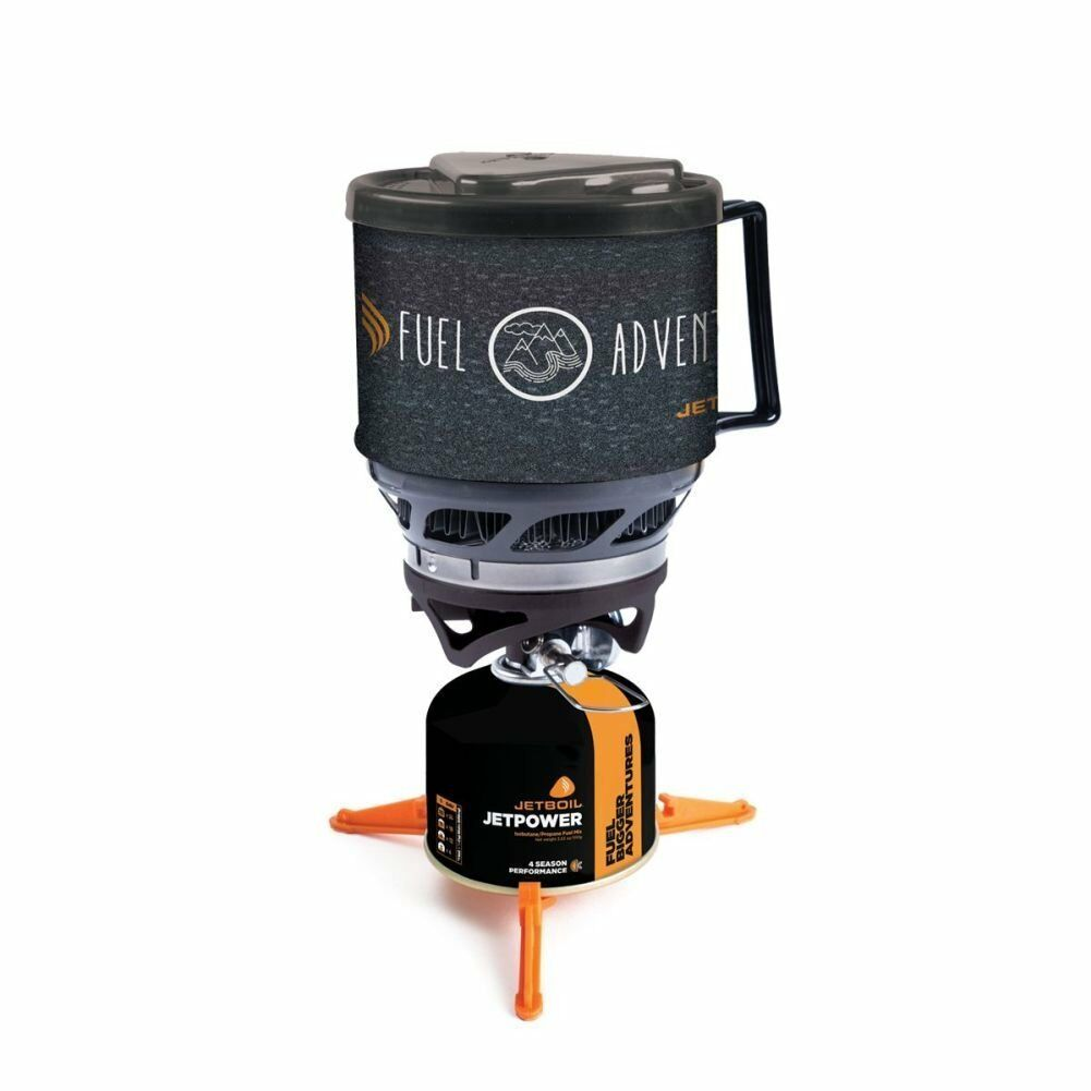 Jetboil MiniMo Cooking System Camping Stove - Adventure