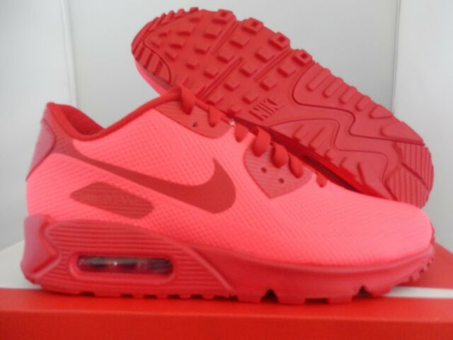 Uomo nike air max 90 hyperfuse infrared NRG HYP US 9 2012
