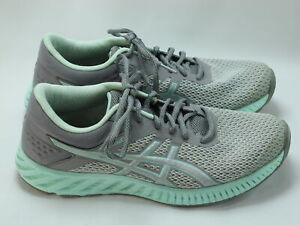 Details about ASICS FuseX Lyte 2 Running Shoes Women's Size 8.5 US Near Mint Condition