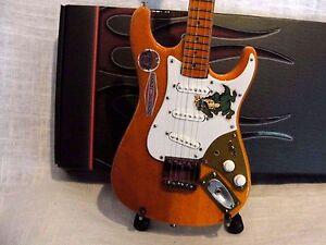 Grateful Dead Jerry Garcia Alligator Graham Nash Fender Strat