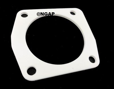 Thermal Throttle Body Gasket For 02-08 Nissan Altima Maxima /& 04-09 Quest 3.5L