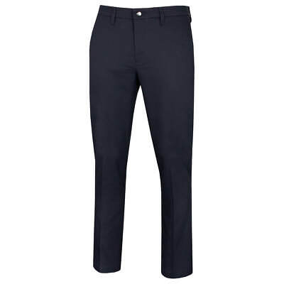 Callaway Mens Active Waistband Stretch Tapered Golf Trousers 25% OFF RRP