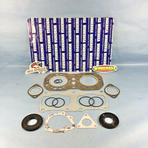 NEW POLARIS 500 WINDEROSA COMPLETE ENGINE GASKET KIT 1996-1997 CLASSIC TOURING