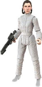 Hasbro Collectibles - Star Wars Vintage Princess Leia Bespin Escape [New Toy]