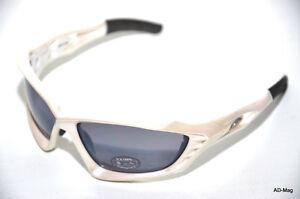 Paire-de-Lunettes-Velo-LIMAR-F60-Blanc-Gris-Polycarbonate-NEUF