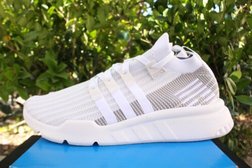 Mid Pk 5 Adv Sz Primeknit Cq2997 Gris Support Blanco Eqt Adidas Corriendo 10 qFSOEE