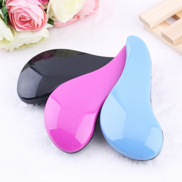 HOT Paddle Beauty Healthy Styling Care Hair Comb Detangle Brush OU