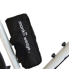 monkii V wedge - Bike / Bicycle Frame / Tool Bag - Brompton, Dahon