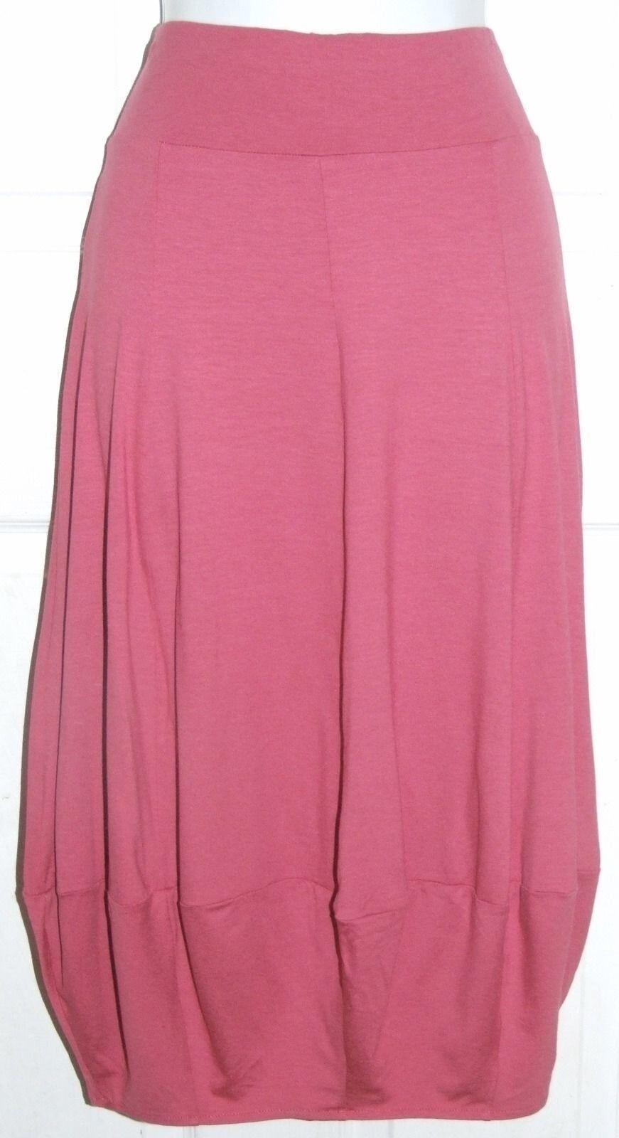 Ronen Chen Cherry Jesse Skirt