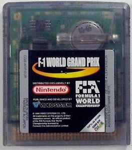 jeu-F1-WORLD-GRAND-PRIX-sur-nintendo-game-boy-color-gbc-formule-un-spiel-voiture