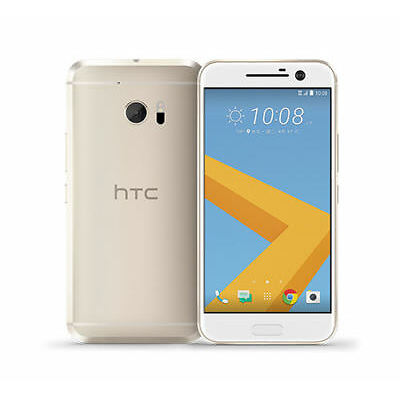 5.2'' HTC 10 M10 32GB 12MP (UltraPixel) Verizon Unlocked 4G Android Smartphone