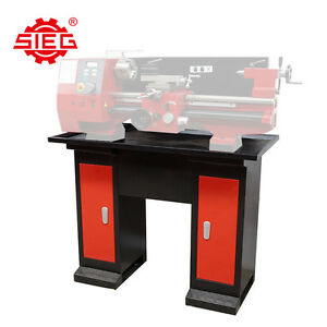 Details about Machine Stand/Cabinet with Oil Tray for SIEG C4/ SC4 /SM4  Lathe