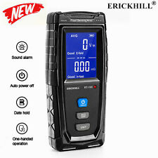 Digital Lcd Emf Meter Electromagnetic Field Radiation Detector 1vm 1999vm