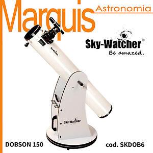 Telescopio-SkyWatcher-DOBSON-6-034-Astronomia-Marquis-SKDOB6