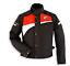 Indexbild 1 - Ducati Damen Corse Logo Stoffjacke  Schwarz/Rot Größe 44