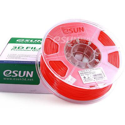 Hochwertiges ESUN PLA Filament 1,75 / 3 mm, 1 kg, versch. Farben, 3D Drucker