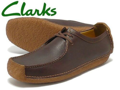 Originals Lea 7 Chestnut Clarks Shoes 9 Men 10 Natalie Uk 11 6 X G 8 RdwpqTpxBS