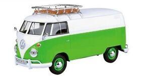 MOTORMAX-Volkswagen-T1-Box-Wagon-with-Roof-Rack-1-24-79551