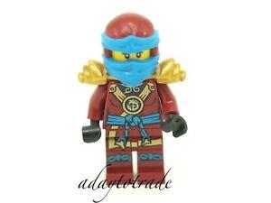 LEGO-Ninjago-Mini-Figure-Nya-70751-70738-NJO165-R1057