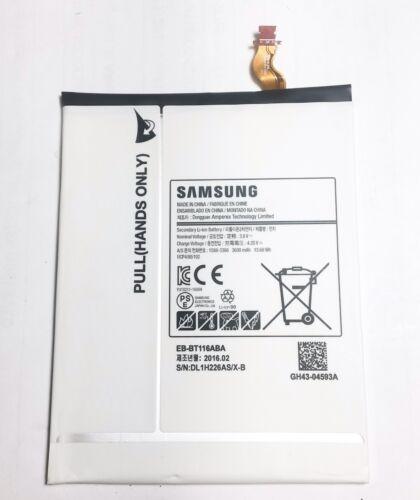 Samsung Galaxy Tab E Lite SM-T113 Kids Edition Original Battery 3.8V 3600mAh