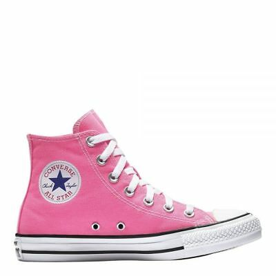 Sneakers Converse Chuck Taylor All Star Girl white pink (27 38.5)
